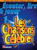 Ecouter Lire et Jouer - Les chansons célèbres Volume 1 - laflutedepan.com