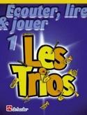 Ecouter Lire et Jouer - Les trios Volume 1 - 3 Saxophones - laflutedepan.com