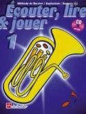Ecouter Lire et Jouer - Méthode Volume 1 - Euphonium - laflutedepan.com
