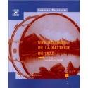 Une Histoire de la Batterie de Jazz Tome 1 laflutedepan.com
