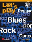 Let's Play Reggae, Blues, Pop Rock, Dance - laflutedepan.com