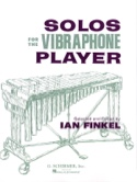 Solos for the vibraphone player - Partition - laflutedepan.com
