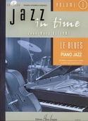 Jazz In Time Volume 1 - le Blues Jean-Marc Allerme laflutedepan.com