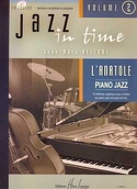 Jazz In Time Volume 2 - L' Anatole Jean-Marc Allerme laflutedepan.com