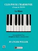 Clés Pour L' Harmonie - le Blues Jo Anger-Weller laflutedepan.com