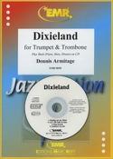 Dixieland - Dennis Armitage - Partition - laflutedepan.com