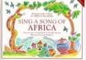 Sing A Song Of Africa - Partition - laflutedepan.com