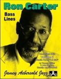 Bass Lines Charlie Parker - Aebersold 6 laflutedepan.com