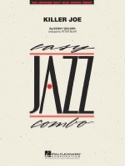 Killer Joe Benny Golson Partition ENSEMBLES - laflutedepan.com