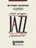 My Funny Valentine Richard Rodgers Partition laflutedepan.com