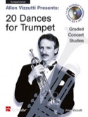 20 dances for trumpet - Allen Vizzutti - Partition - laflutedepan.com