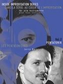 Volume 2 - les Pentatoniques Jerry Bergonzi Partition laflutedepan.com