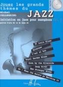 Jouez les grands thèmes du jazz volume 2 laflutedepan.com