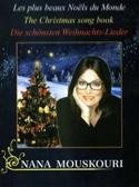 Les plus beaux Noëls du monde Nana Mouskouri laflutedepan.com