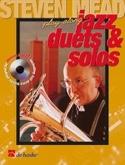 Play Along Jazz Duets & Solos Gorp Fons Van Partition laflutedepan.com