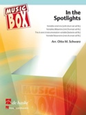 In the spotlights - music box Partition ENSEMBLES - laflutedepan.com