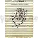 Style Studies John Bergamo Partition Xylophone - laflutedepan.com