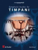 Symphonic Studies For Timpani Nick Woud Partition laflutedepan.com