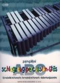 ABC Schlagzeug, Percussion, Utos Laszlo Zempleni laflutedepan.com