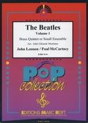 The Beatles Volume 1 & McCartney Lennon Partition laflutedepan.com