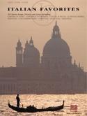 Italian Favorites 40 Classic Songs Partition laflutedepan.com
