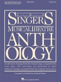 The Singer's Musical Theatre Anthology Volume 3 - Soprano laflutedepan.com