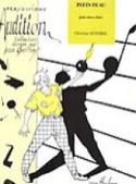 Plein Peau - Christian Siterre - Partition - laflutedepan.com