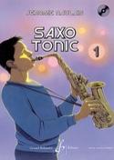 Saxo Tonic Volume 1 Jérôme Naulais Partition laflutedepan.com