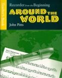 Recorder From The Beginning - Around The World laflutedepan.com