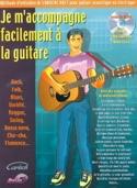 Je m'accompagne facilement à la guitare Laurent Huet laflutedepan.com