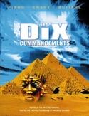 Les Dix Commandements Pascal Obispo Partition laflutedepan.com