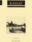 Balkanique - Sylvain Kassap - Partition - Saxophone - laflutedepan.com