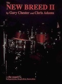 The New Breed Volume 2 Gary Chester Partition laflutedepan.com