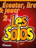 Ecouter Lire et Jouer - Les solos Volume 2 - Cor - laflutedepan.com