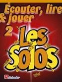 Ecouter Lire et Jouer - Les solos Volume 2 - Trompette laflutedepan.com