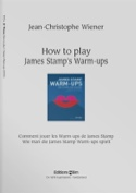 How To Play James Stamp's Warm-Ups laflutedepan.com