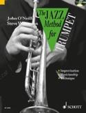 The Jazz Method For Trumpet laflutedepan.com