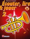 Ecouter Lire et Jouer - Méthode Volume 2 - Trompette laflutedepan.com