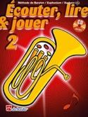 Ecouter Lire et Jouer - Méthode Volume 2 - Euphonium - laflutedepan.com