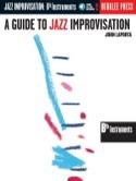 A Guide To Jazz Improvisation John Laporta Partition laflutedepan.com