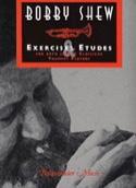 Exercises Etudes Bobby Shew Partition Trompette - laflutedepan.com