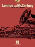 Solos For Alto Sax Lennon John / McCartney Paul laflutedepan.com