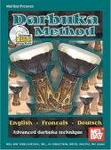 Darbuka Method - Advance Darbuka Technic laflutedepan.com