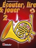Ecouter Lire et Jouer - Méthode Volume 2 - Cor laflutedepan.com