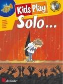 Kids Play Solo Partition Trompette - laflutedepan.com