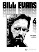 4 New Versions Bill Evans Partition Jazz - laflutedepan.com