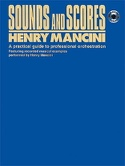 Sounds And Scores - Henry Mancini - Livre - laflutedepan.com
