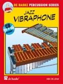 Jazz Vibraphone Hein De Jong Partition Vibraphone - laflutedepan.com