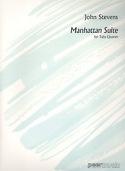 Manhattan Suite John Stevens Partition Tuba - laflutedepan.com