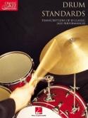 Drum Standards Partition Batterie - laflutedepan.com